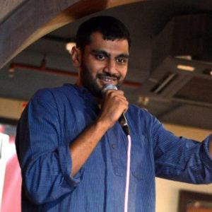 Akshay Saxena of Avanti