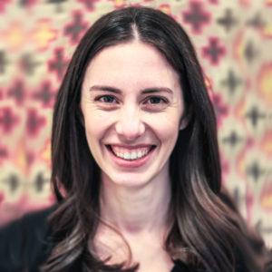 Rebecca Van Bergen of Nest