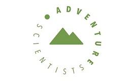 Adventure Scientists logo