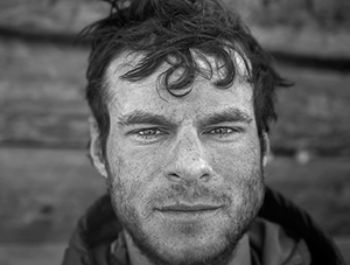 Gregg Treinish of Adventure Scientists