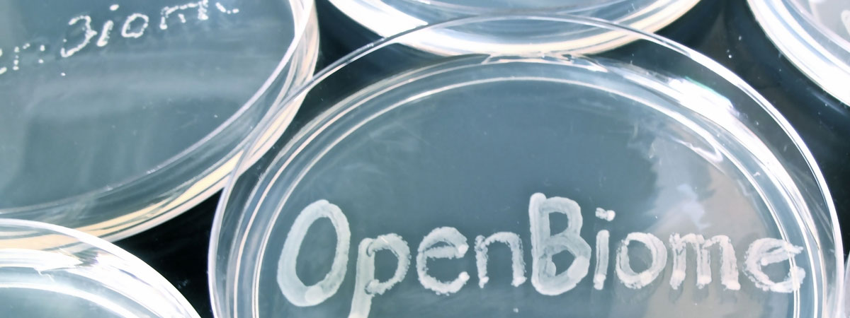 OpenBiome | DRK Foundation | Supporting passionate, high impact