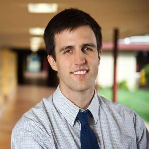 Reid Saaris of Equal Opportunity Schools