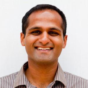 Ani Vallabhaneni of Sanergy