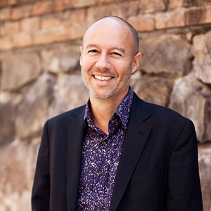 David Risher of Worldreader