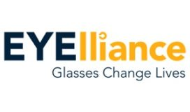 EYElliance logo