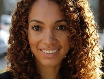 Gina Clayton headshot