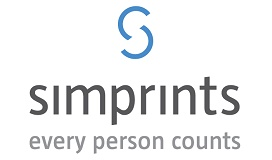 Simprints logo
