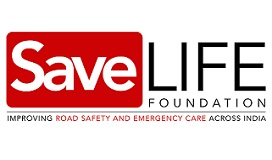 SaveLIFE Foundation logo