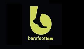 BarefootLaw logo