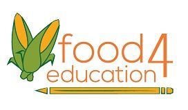 Food for Education logo