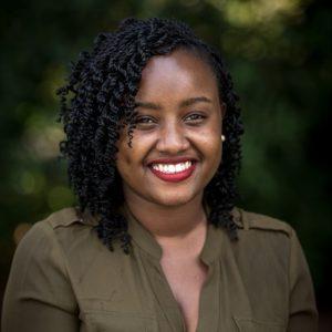 Wawira Njiru headshot