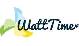 WattTime logo