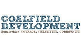 Coalfield Development logo