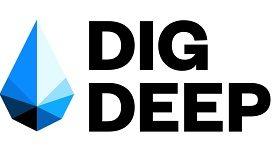 DIGDEEP logo