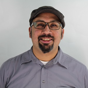 Jacob Martinez Digital NEST entrepreneur headshot