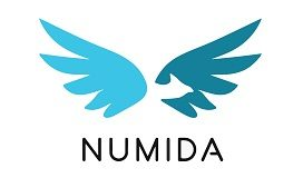 Numida logo