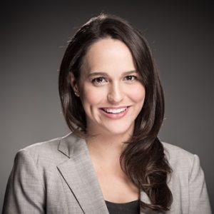 Rebecca Taber Staehelin headshot