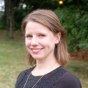 Teaching Lab entrepreneur Sarah Johnson