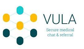 Vula Mobile logo