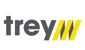 Trey Athletes logo
