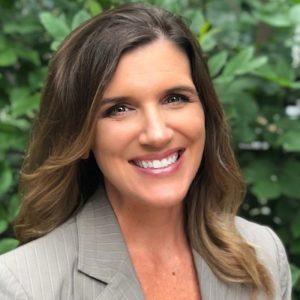 TeachUNITED entrepreneur Heather Hiebsch